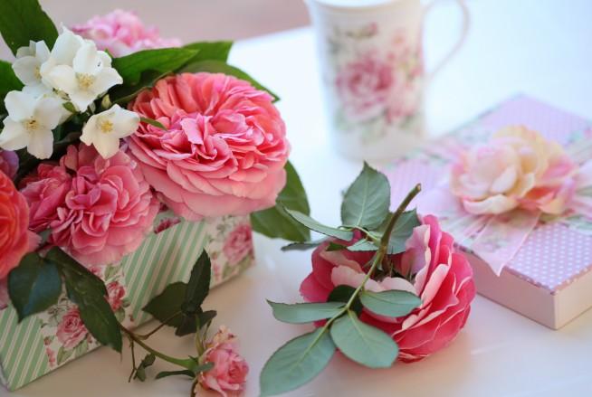 Оригинальный подарок на 8 марта девушке форум доставка цветов архангельск круглосуточно