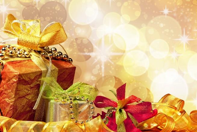 Стишки про подарки на день рождения