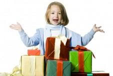 Подарок девочке 7 лет форум